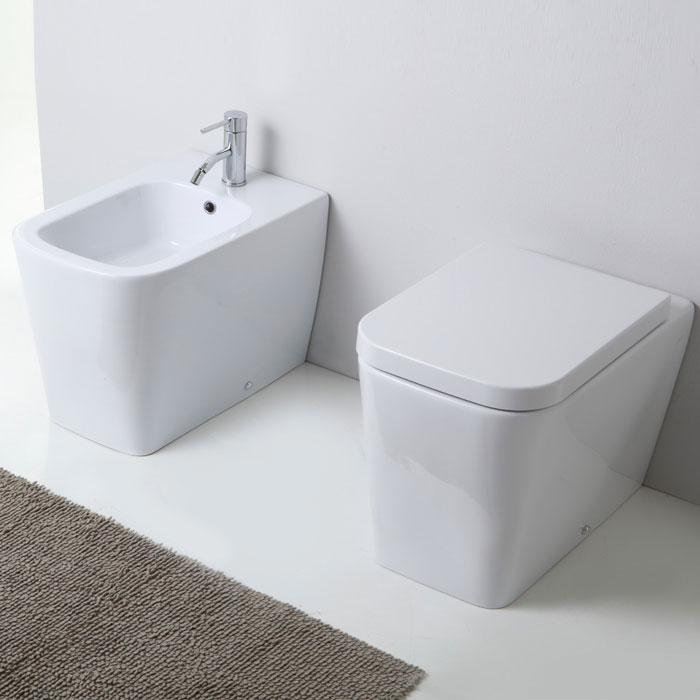 Sanitari bagno a terra sanitari bagno aliseo terra 3 0 for Sanitari bagno